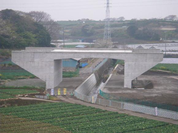 三浦縦貫道(全景)
